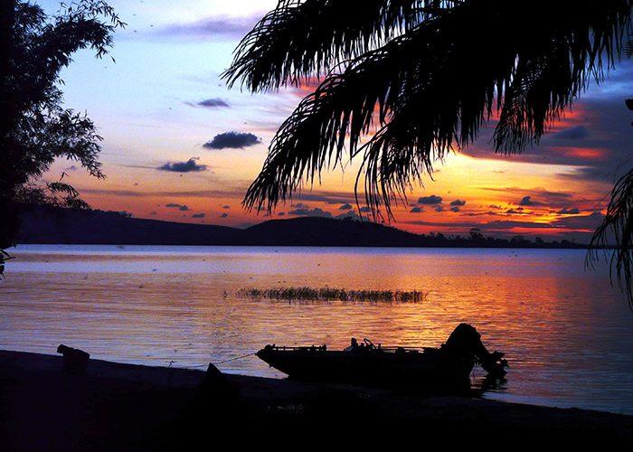 ssese-island